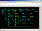 idealCircuit screenshot