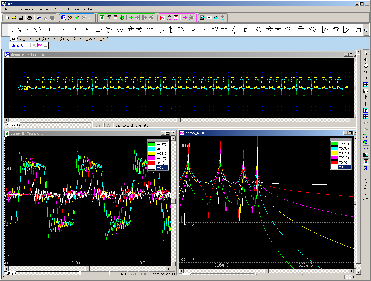 screenshots nl5 circuit simulator rh nl5 sidelinesoft com Simulator 2 Download Truck Simulator Download